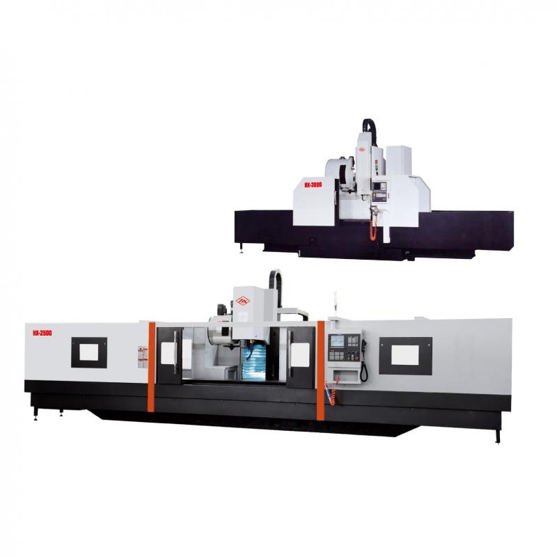 HX-2000/2500/3000
